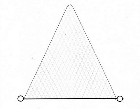 Как сделать косынку для рыбалки 147