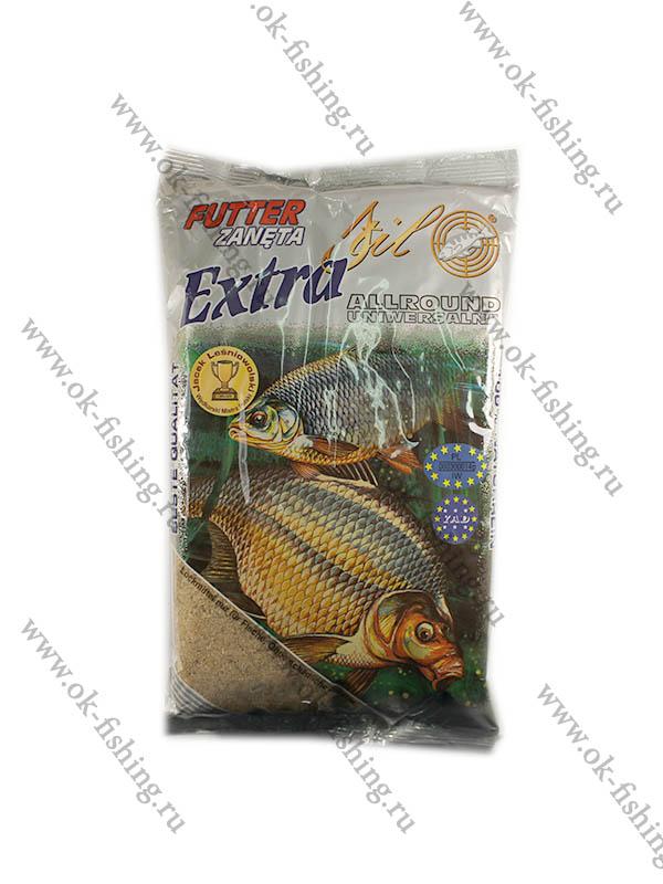 состав прикормок для рыбалки