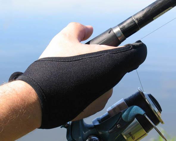 перчатки для спиннинговой рыбалки купить