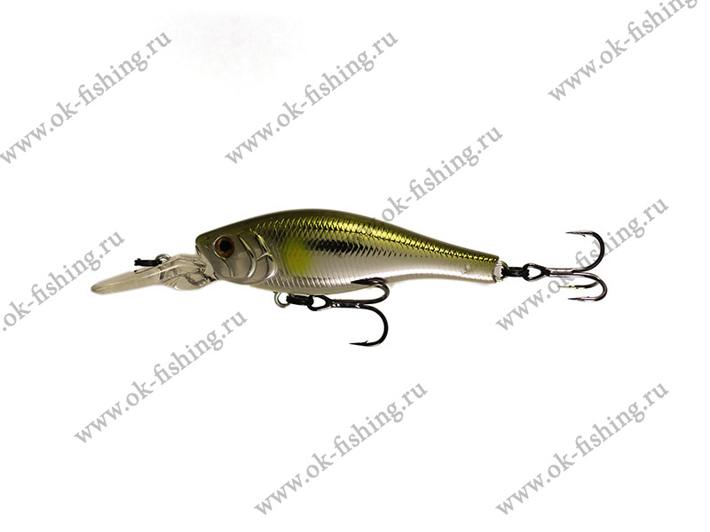 воблер tsuribito deep trap 45f-mr 013