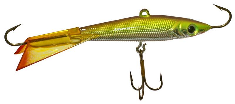 балансир рыбалка что это